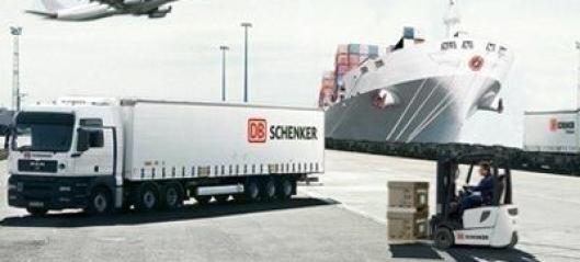 DB Schenker i Shenyang