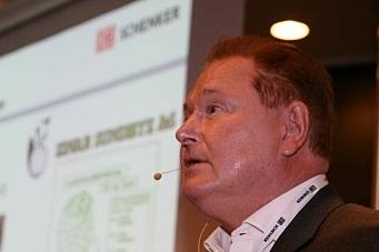 Michael Holmstrøms neste 100 år