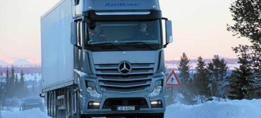 HVO også for Mercedes-Benz
