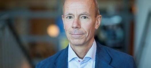 Trondheims nye havnedirektør