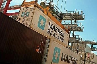 Gjorde 250.000 containere «smarte»