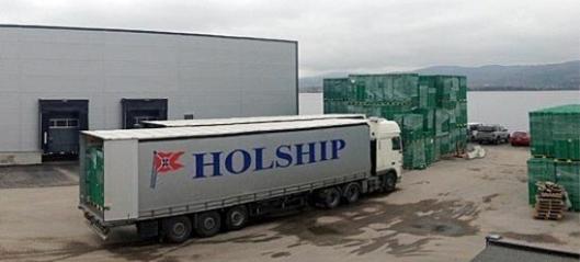 - Ulovlig havneboikott, sier EU