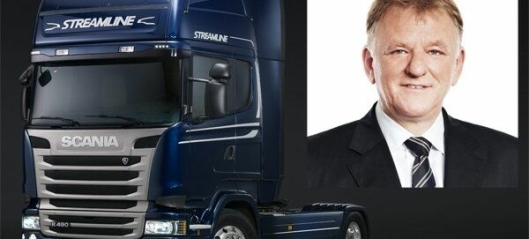 Renschler ny styrelder i Scania