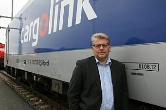 Lederskifte og splittelse i CargoLink