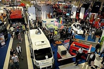 NLF går i bresjen for Transport 2016