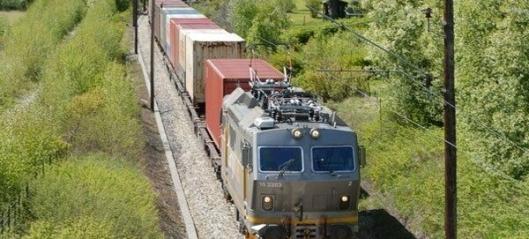 «Hastighet og framføringstid er ikke viktig for godstransport»