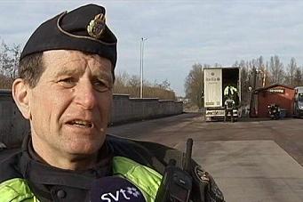 400 lastebiler kjører ulovlig
