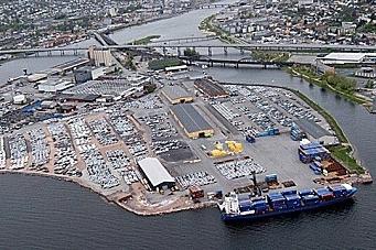 Vurderer å kutte Oslo Havn
