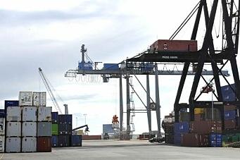 DFDS og Greencarrier går sammen