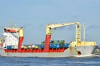 Nytt containerrederi seiler på Norge