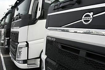 Volvos megasmell