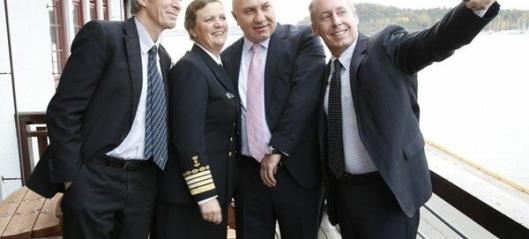 Disse skal få sving på Oslo Havn