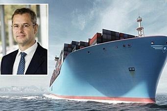 - Uaktuelt med større skip