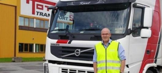 Ny lederstrid i Toten Transport