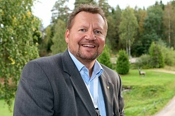 Ny suksess for Knut Rinden & Co
