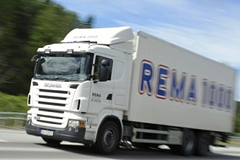 Fare for streik i Rema Distribusjon