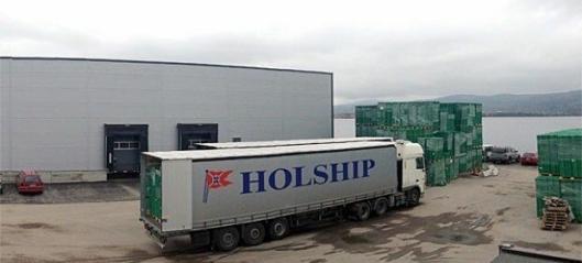 Får ikke boikotte Holship