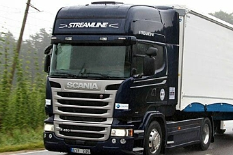 VW tar over Scania