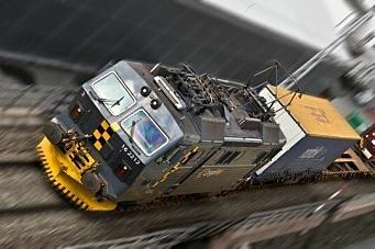 Malmtransport sikrer CargoNet-drift