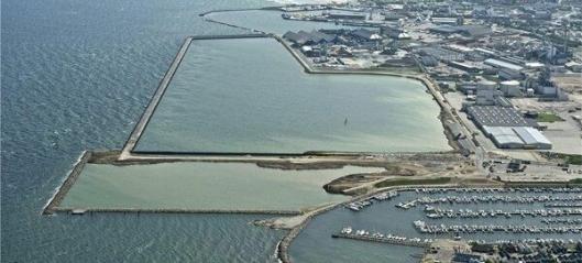 Danske havner på milliardoffensiv