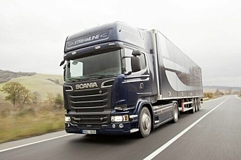 - Ikke selg Scania-aksjene