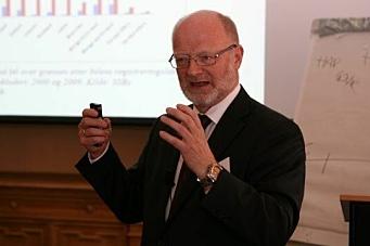 Bekymringsmelding til Solvik-Olsen