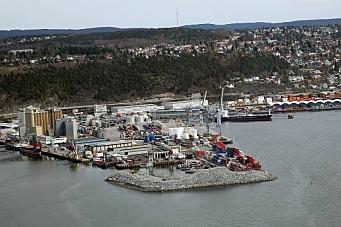 Er Oslo Havn en tikkende bombe?