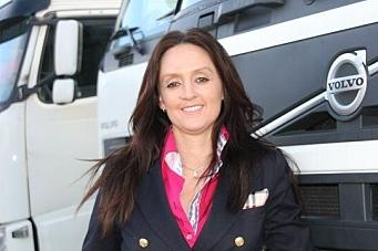 Ny salgsdirektør hos Volvo