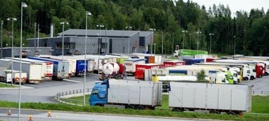 EU-slakt av norsk kabotasje-tolkning