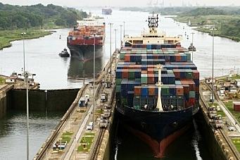 Full stans for Panama-utvidelse
