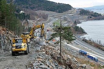 Åpner 20 km Mjøsa-E6 i år