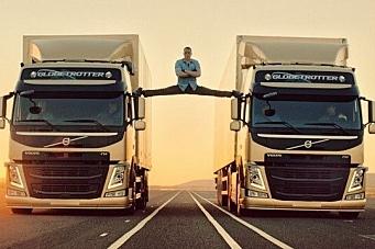 Pris til Volvo Dynamic Steering