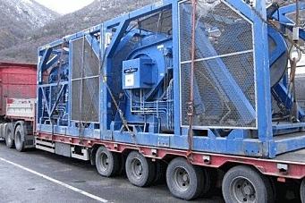 Ti tiltak mot sosial dumping og transport-krim
