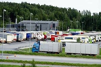 Syv EU-land krever kabotasjeavklaring