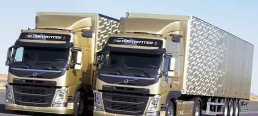 Nå blir Volvo størst i verden