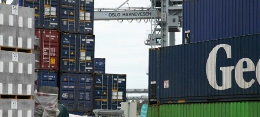 Opptrapping av havnekonflikten