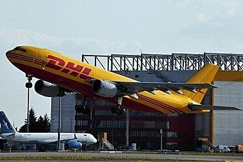 DHL med egne fly til seks norske byer