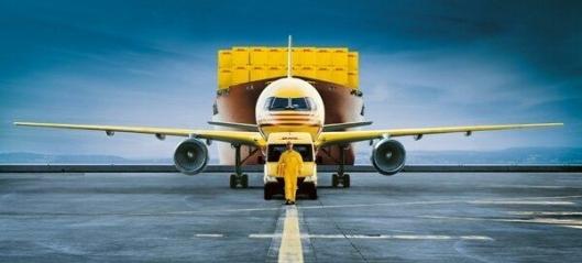 DHL har vunnet 163 priser i år