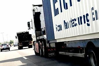 Aksjonerer mot rasering av transportbransjen