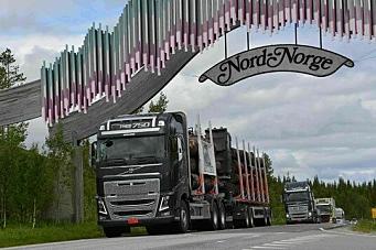 Ny Volvo-karavane neste år