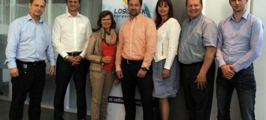 Godt driv for Losby-konferansen