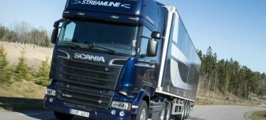 Scania mest pop