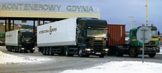 Polen – Europas nye transportnav