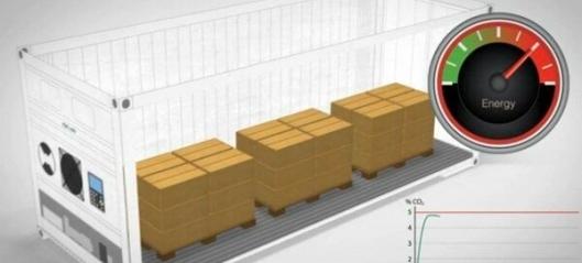 Ny automatisk reefer fra Maersk