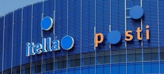 Itella-avtale for DHL