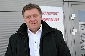 NLF-sjefen: – Opptrer fiendtlig mot norsk godstransport