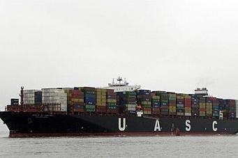 Flere rederier vurderer gigantskip