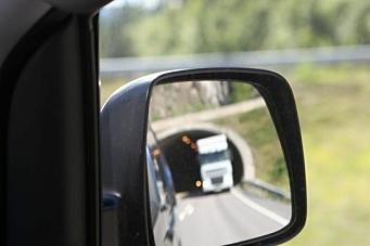 Mistet førerkortet etter tasting