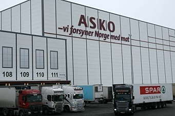 ASKO vil bygge ut i Vestby
