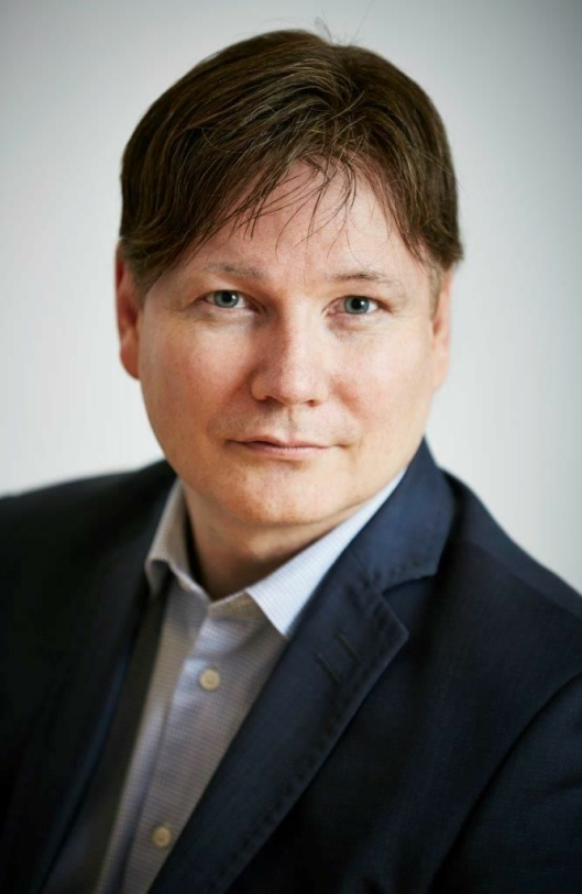 Postnord-direktør Ole A. Hagen sier at kundene i stadig mindre grad etterspør jernbane som fraktalternativ.